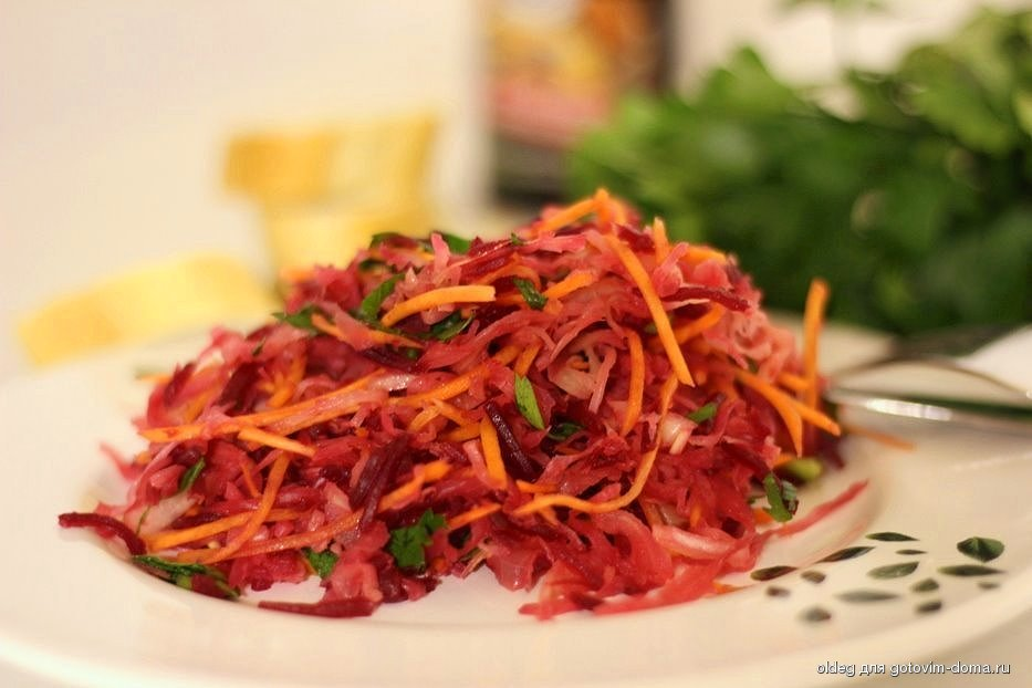 салат с кальмарами авокадо рецепт с фото