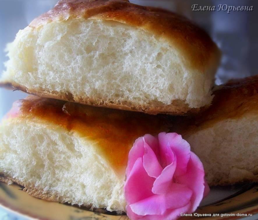 Пирожки несдобные рецепт
