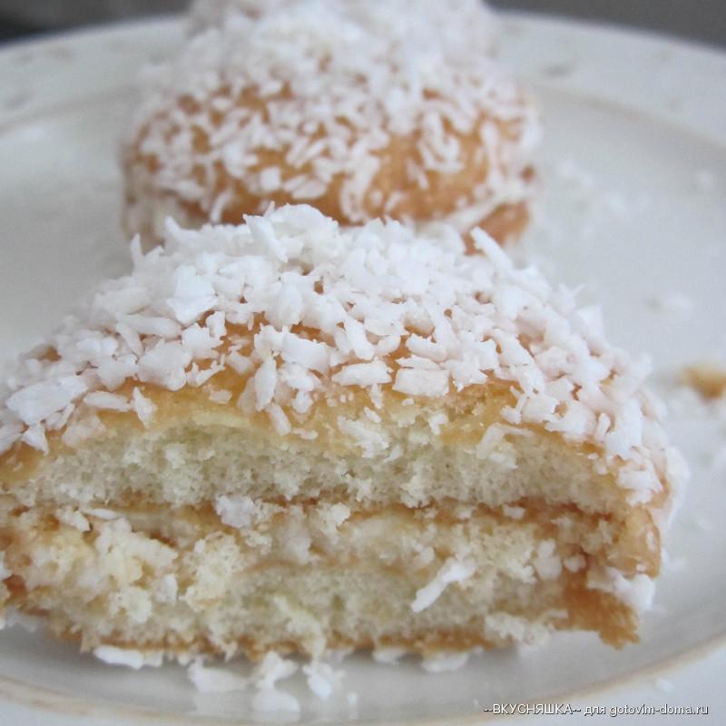 шведский миндальный торт как в Икеа рецепт приготовления