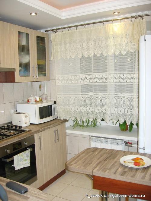 Кухня 2х3 метра дизайн фото
