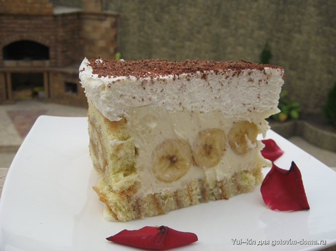 Пирог завитушка рецепт