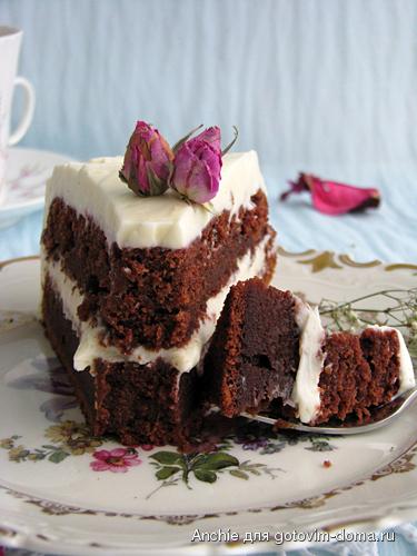 С днем всех влюбленных торт