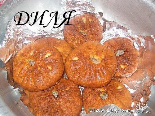 Перемячи рецепт с фото пошаговый на сковороде