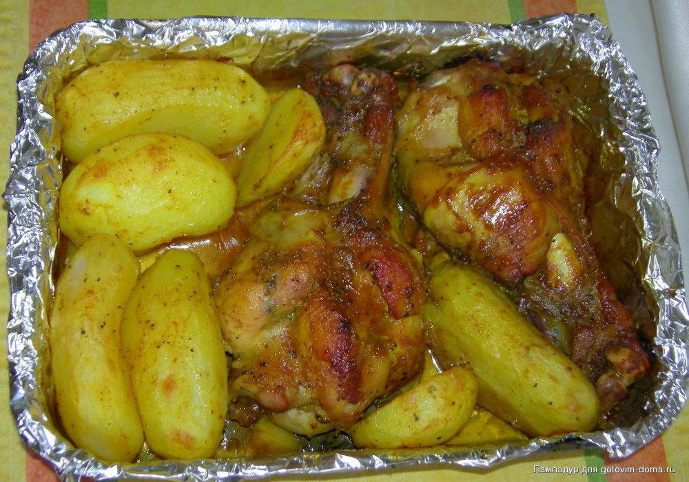 Запеченная индейка в духовке с овощами рецепт с пошагово в