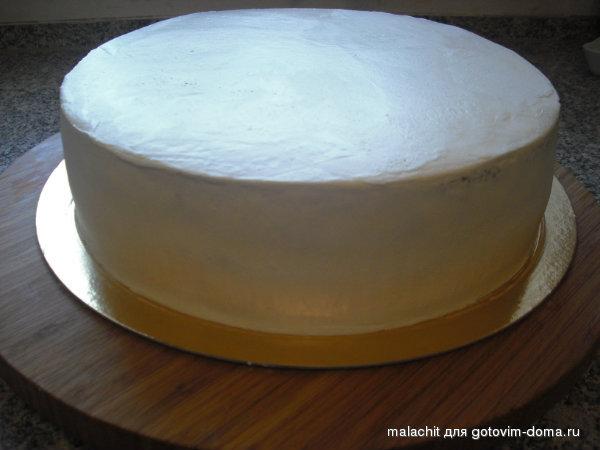 Какие лучше торты под мастику