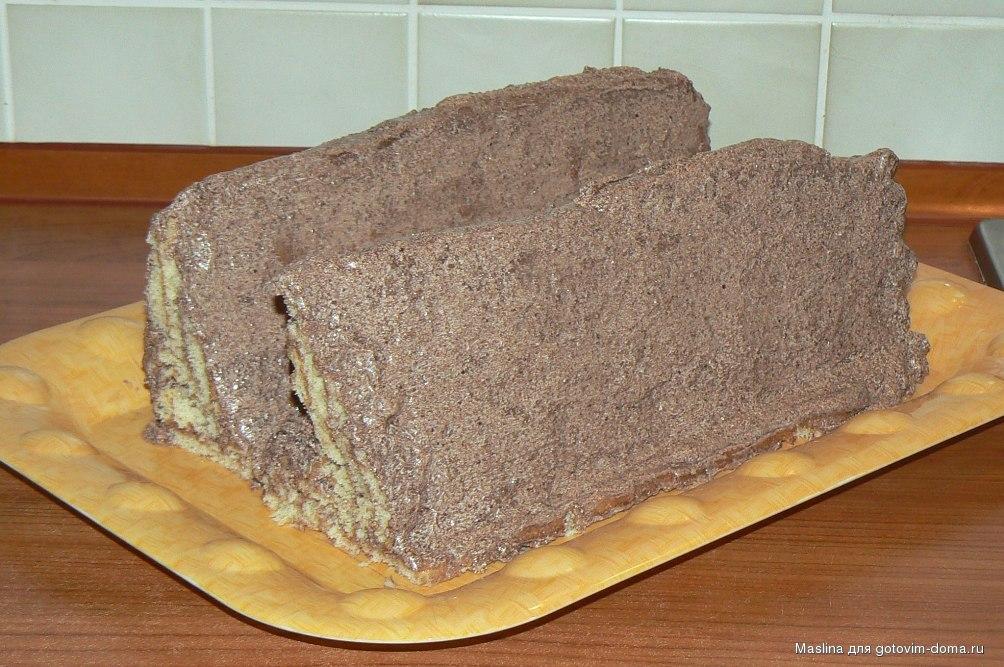 Торт карпаты рецепт с фото пошагово