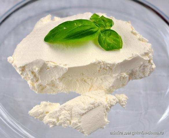 Десерты из мягкого сыра и творога доклад 9734