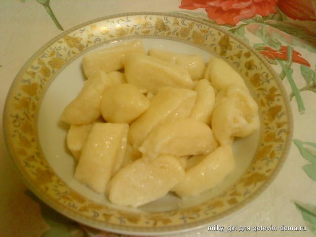 Ленивые вареники вкусные рецепты фото
