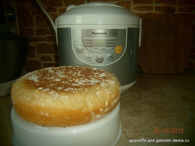 белый хлеб в мультиварке рецепты с фото пошагово