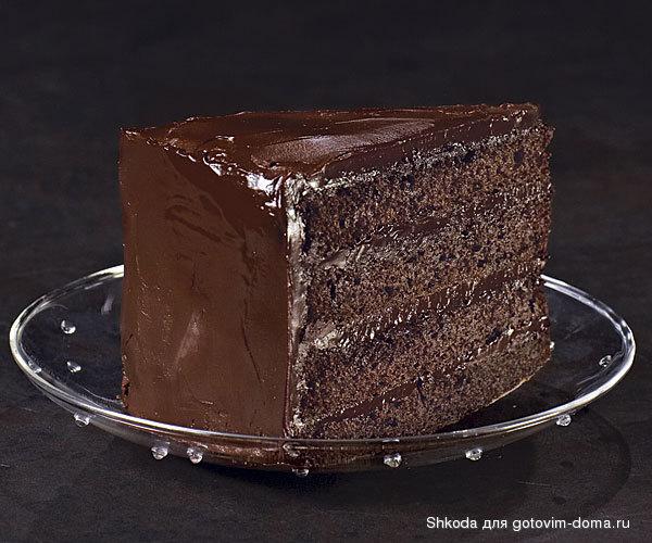 Торт «анго» приготовление с фото