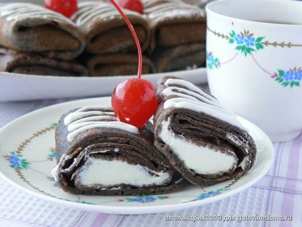 Как готовит кондитерский изделия торти и другие