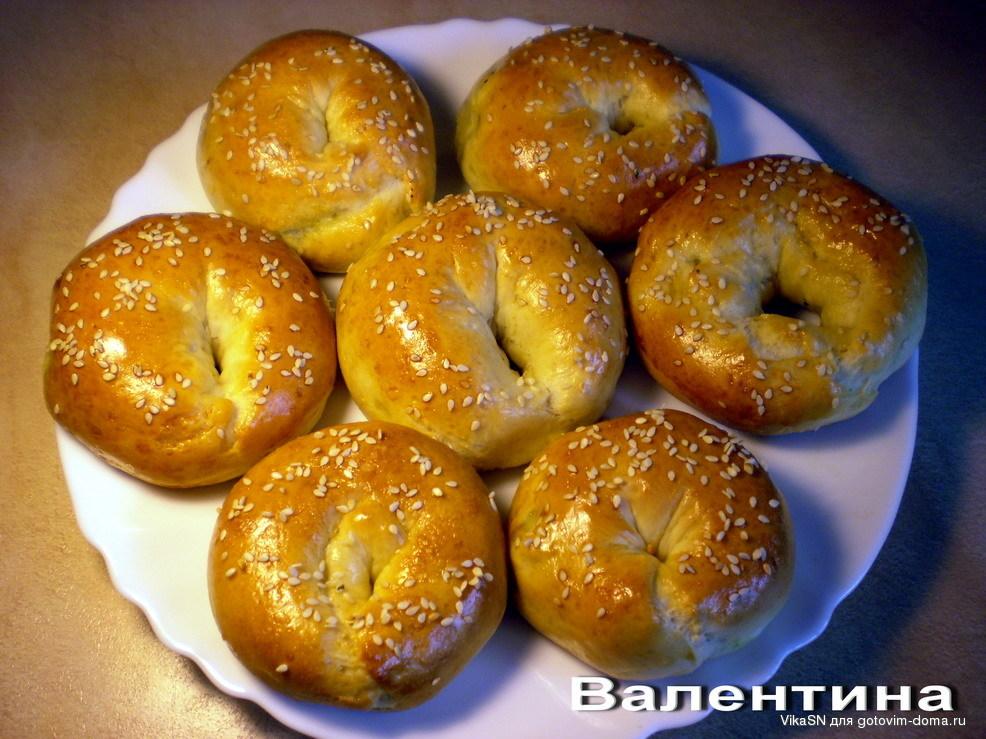рецепти пиріжків з фото