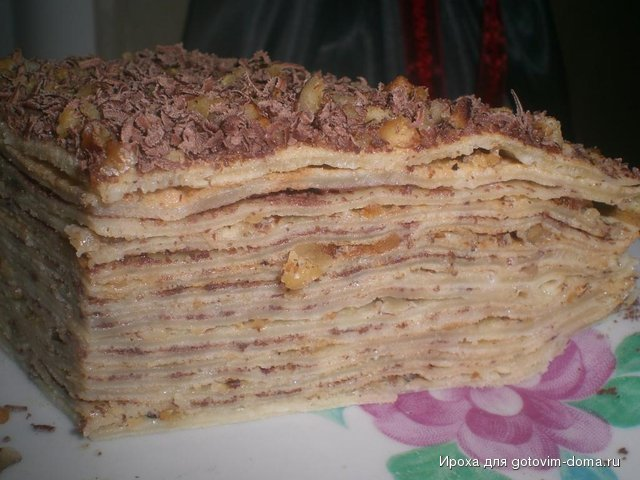 разрез Блинного торта.JPG. разрез Блинного торта.JPG (131,71 Кб)
