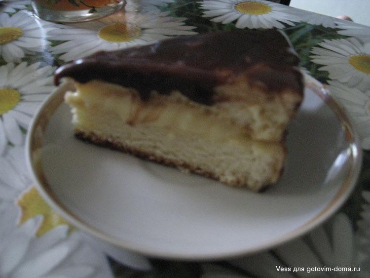 пирог чародейка бахетле рецепт фото как вблизи южной