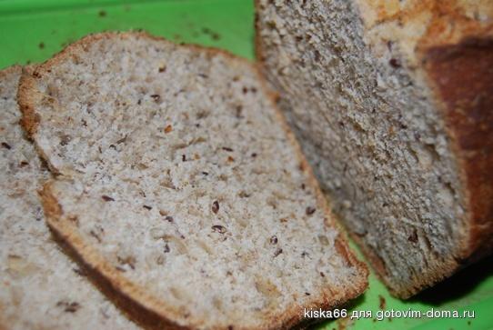 Рецепт закваски для выпечки домашнего хлеба