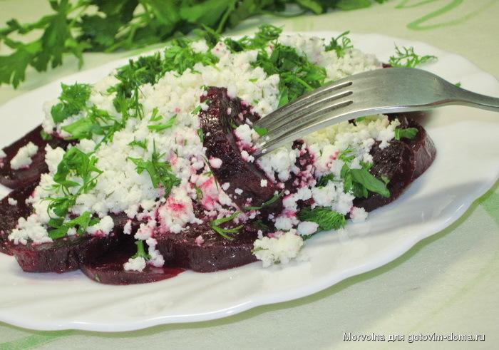 Салат хрустящий рецепт с капустой
