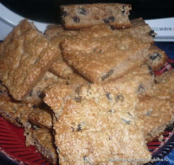 Рецепт ореховая мазурка