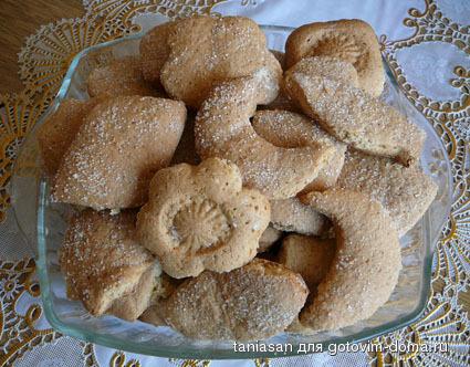 Недорогое печенье рецепты