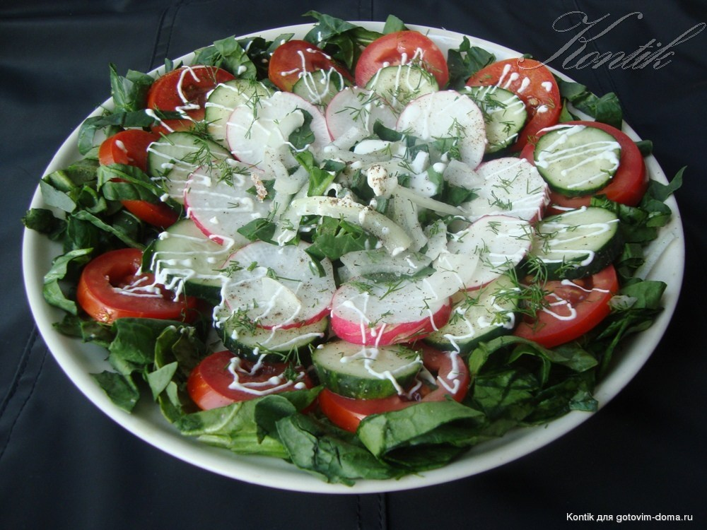 ждали суровые азербайджанские салаты рецепты с фото голос имел огромный