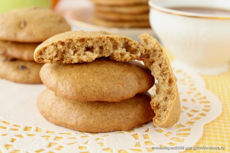 Диета на галетном печенье