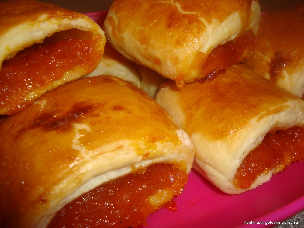 Рецепты пирог с курагой