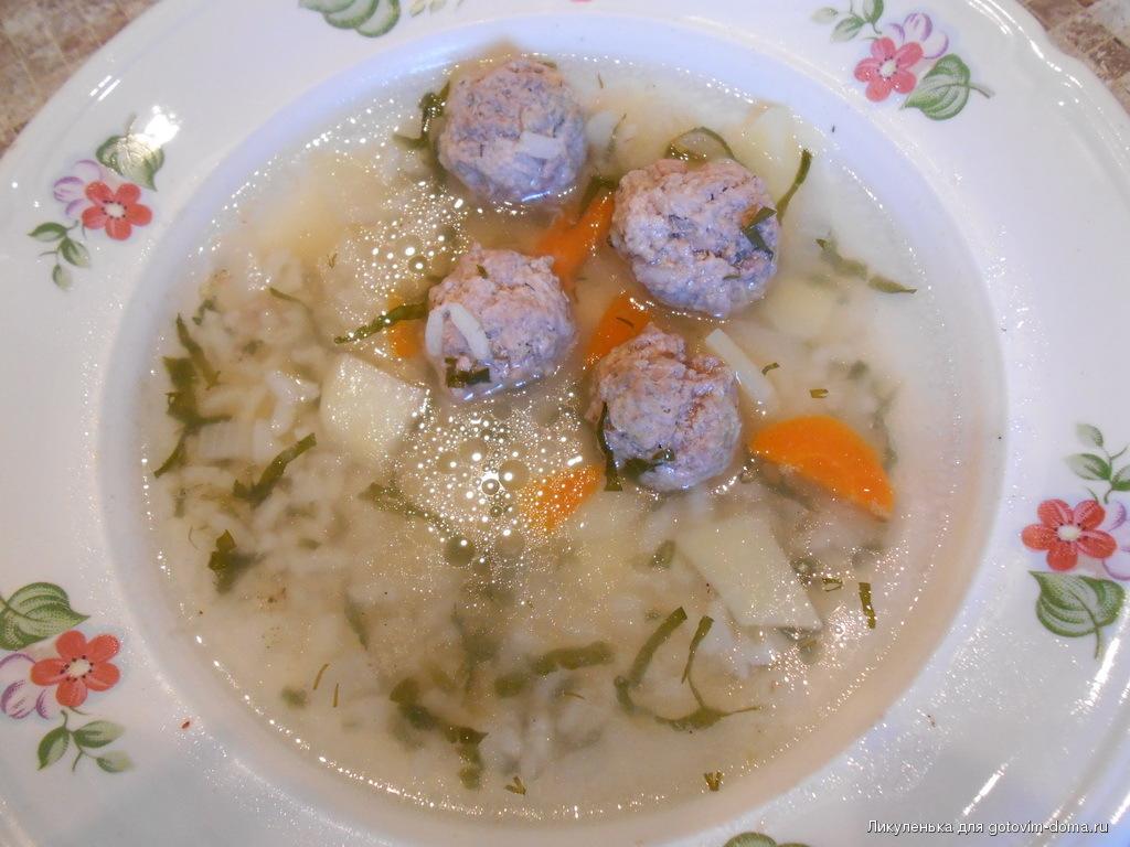 Суп на курином бульоне 100 вкусных рецептов с фото  Алимеро