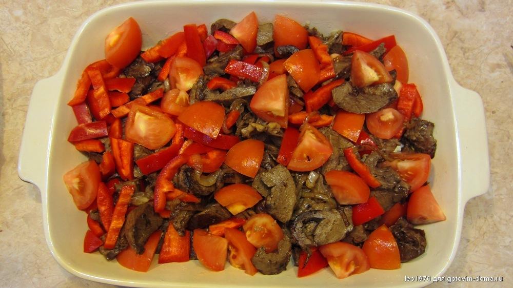 Как приготовить простую картофельную запеканку с мясом