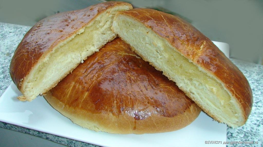 Армянская кята рецепт с фото