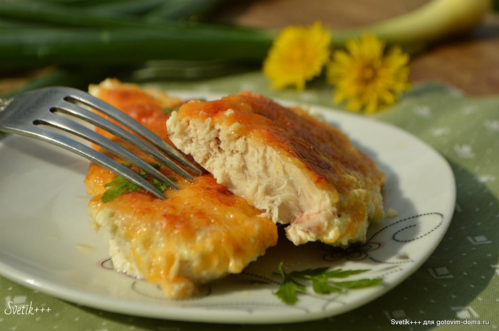 Курица для кормящей мамы рецепты