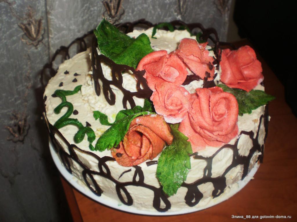 Фантазия фото торты