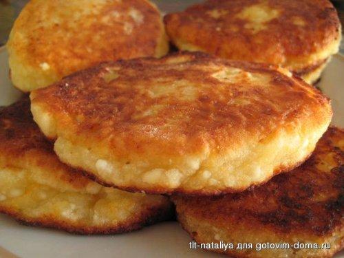 Как приготовить картошку с морепродуктами