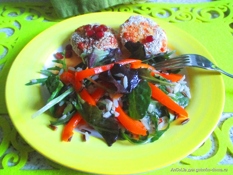 Салат ереван рецепт с