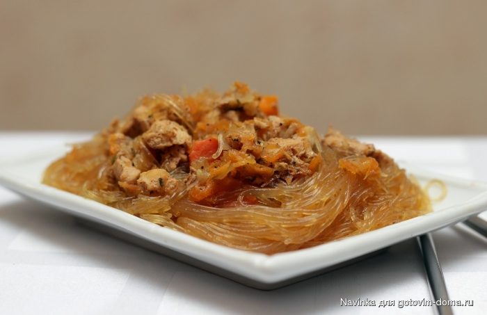 Гороховый суп с копчеными ребрышками пошаговый с