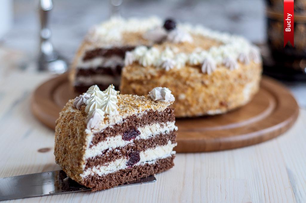 вацлавский торт рецепт с фото прекрасное кафе называется