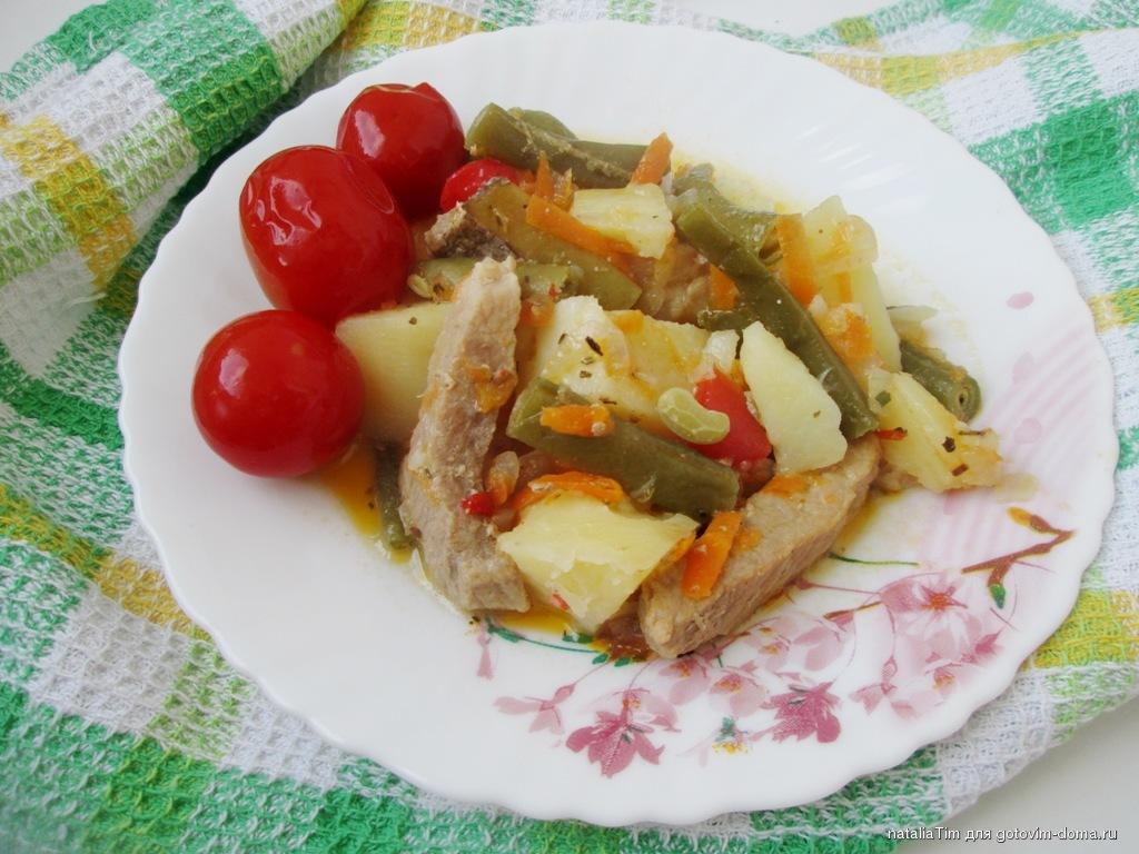 Фаршированный перец на аэрогриле рецепты