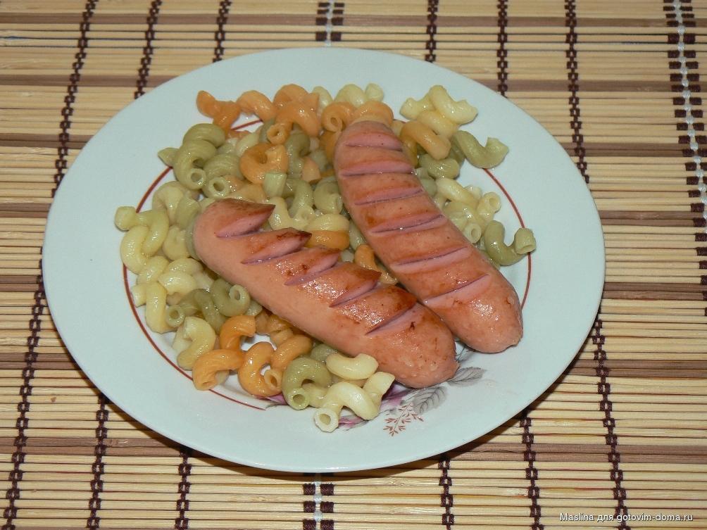 скол блюда из сосисок в картинках время характеризуется изменениями