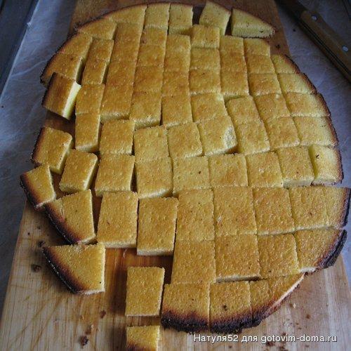 Рецепт торта ванька кучерявый с фото