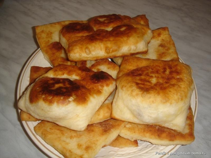 кабардинские блюда рецепты с фото