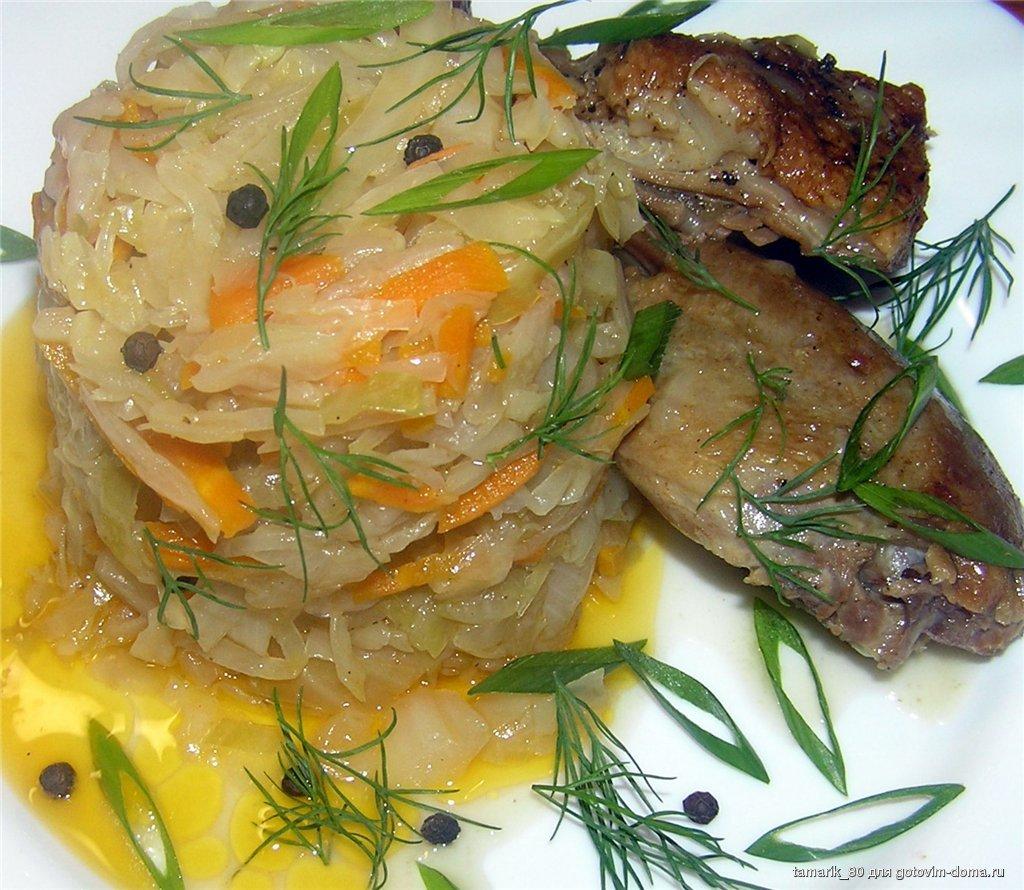 Рецепты блюд приготовленные на сковороде гриль