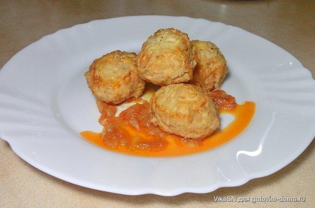 Блюдо из говядины с баклажаном и картошкой