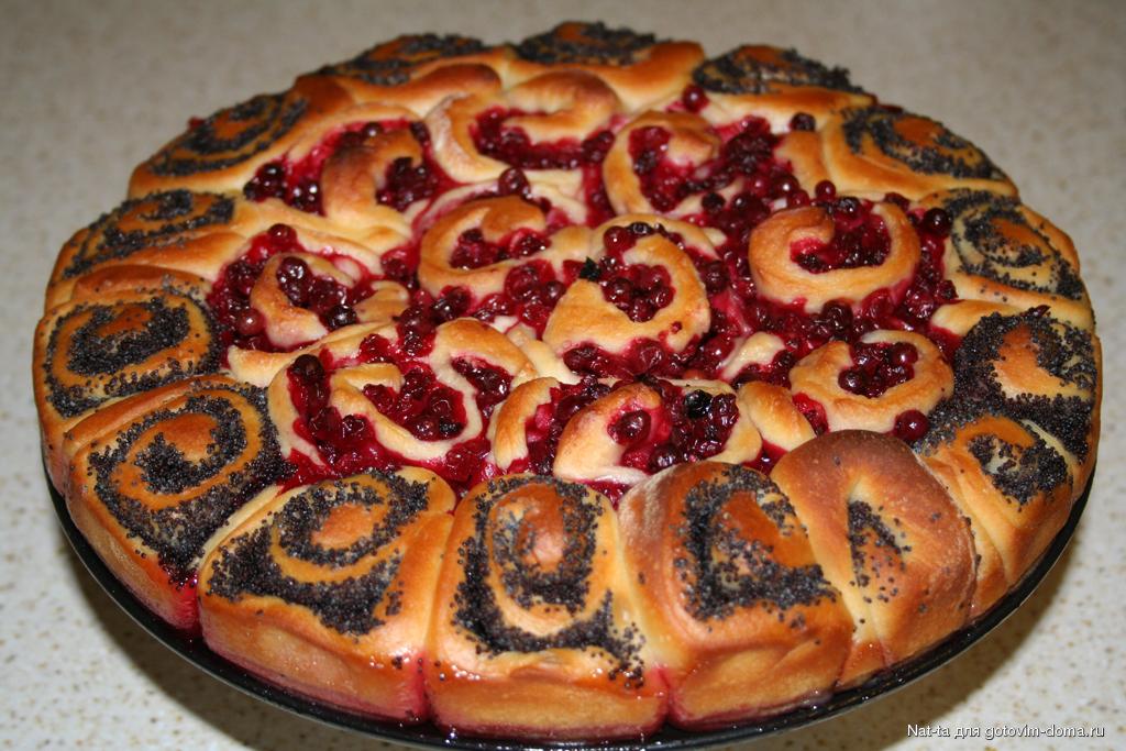 Вкусный сладкий пирог рецепты с фото