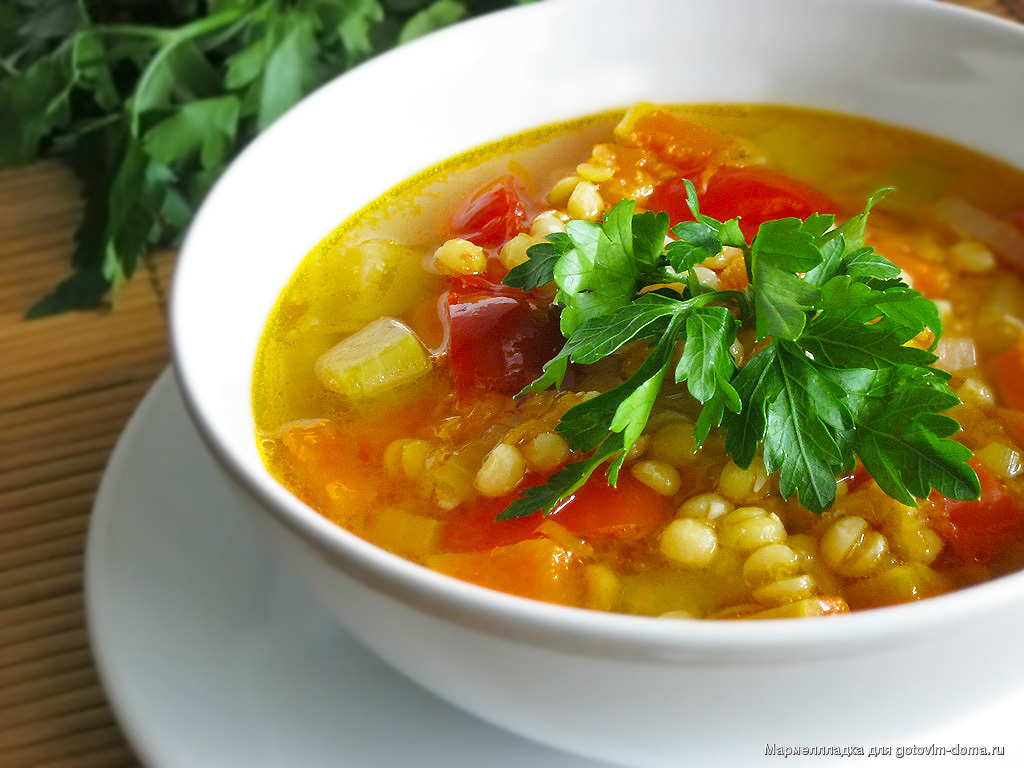 суп гороховый с тушенкой рецепт на 3 литровую кастрюлю
