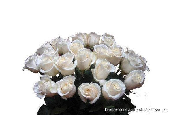 бы, тех ірина білик белие рози закуску домашних
