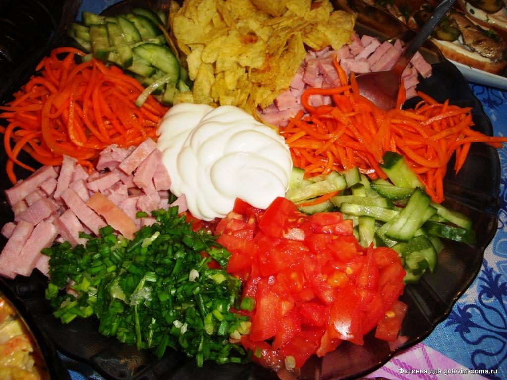 Рецепты простых блюд детям до года