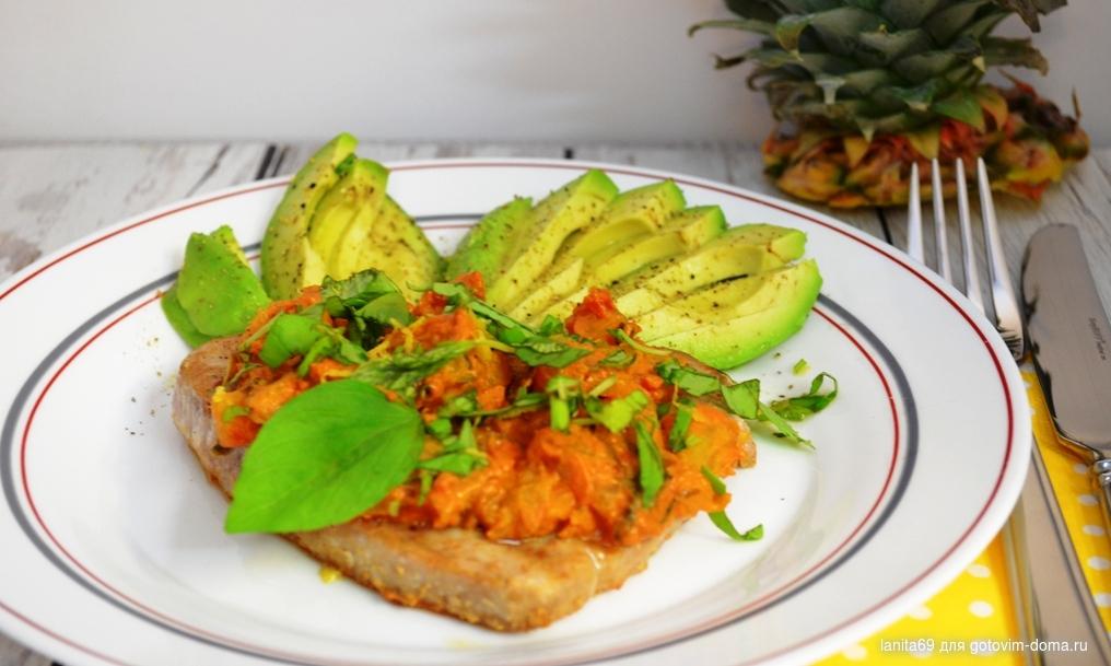 Рецепты 2 х блюд с фото