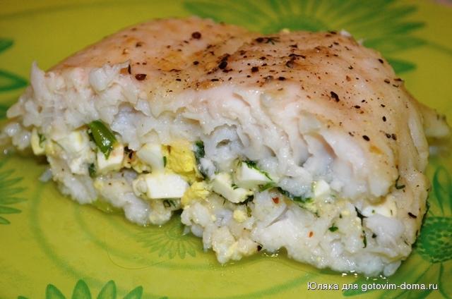 Рецепт приготовления рыбы дори филе
