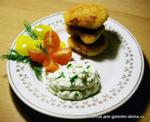 Соус дор блю пошаговый рецепт с фото
