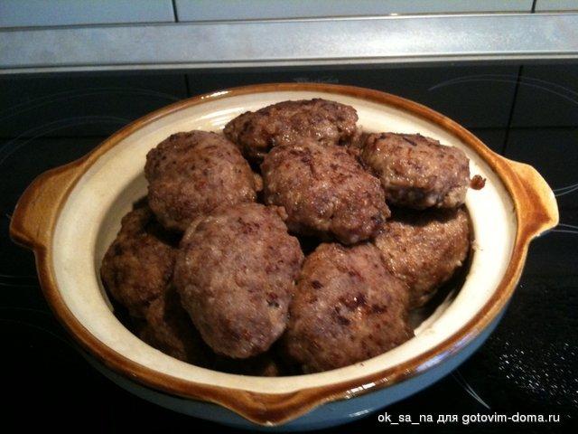 яйца дикого кабана рецепт-хв2