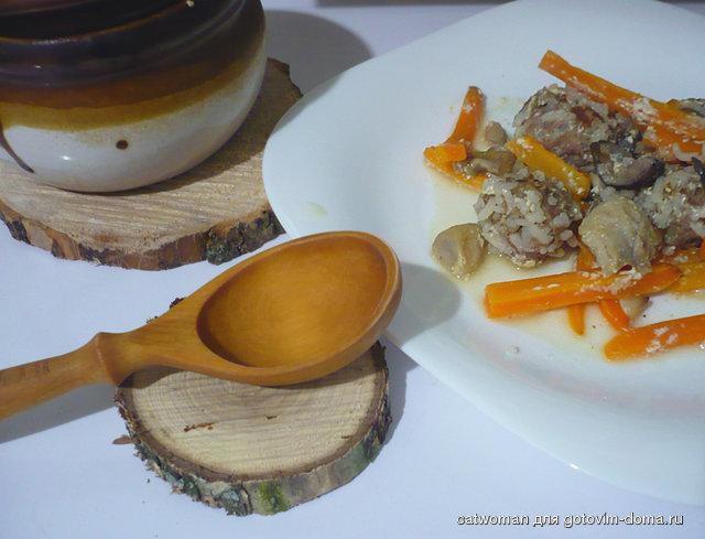 Вкусные и легкие блюда с рецептом и фото
