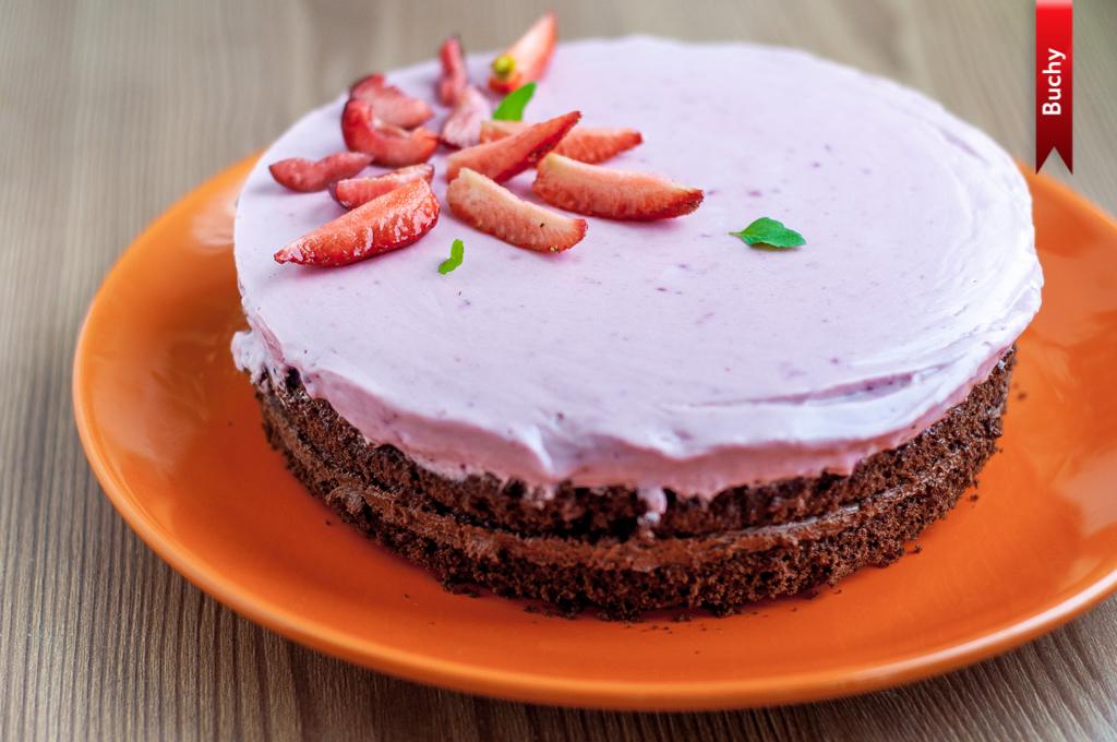 сюрприз торт со смородиной рецепт с фото если жених